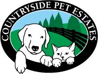 Countryside Pet Estates logo