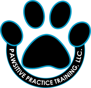 Pawsitive Practice Training, LLC.  logo